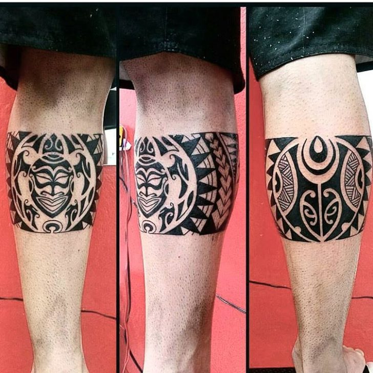 maori leg tattoo best tattoo ideas gallery. Black Bedroom Furniture Sets. Home Design Ideas