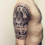 Maori Tattoo Art by Janser
