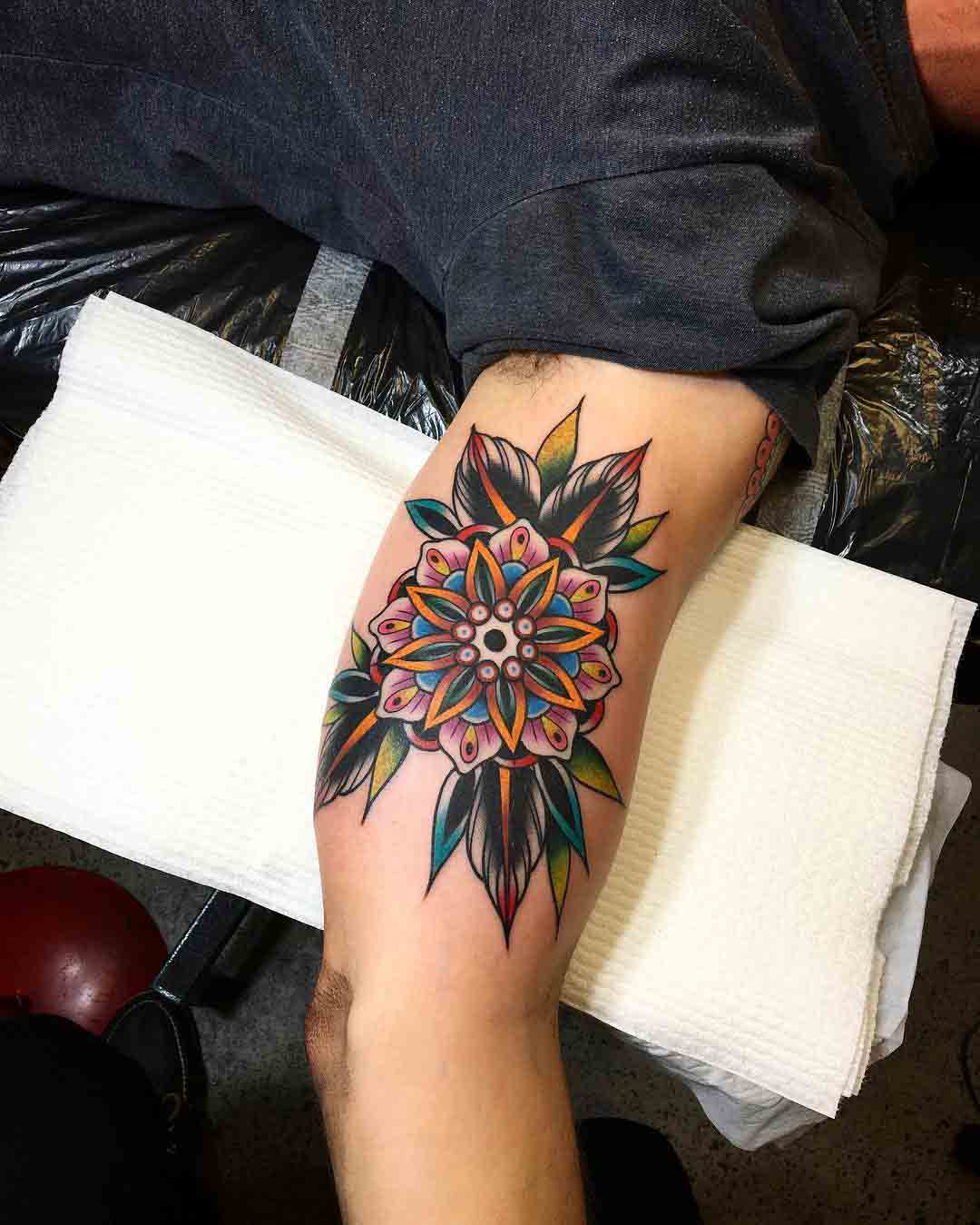 Kirk Jones Best Tattoo Ideas Gallery