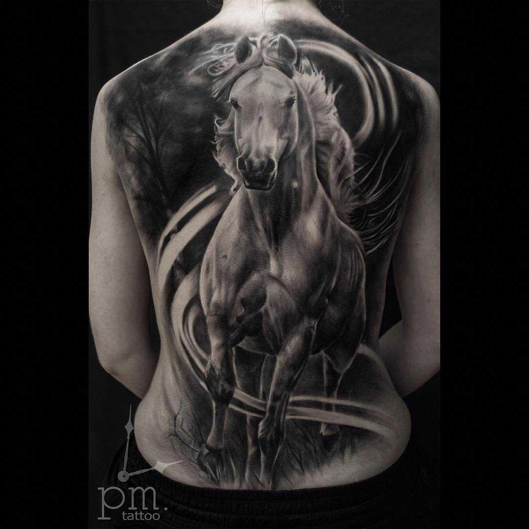 Mihail Pollina Best Tattoo Ideas Gallery
