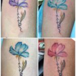 Sister Tattoos for 4 by Brucetat2
