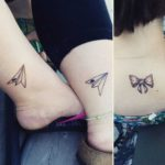 Small Tattoos for Sisters