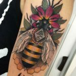 Tattoo Bee