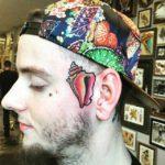 Tattoo Shell