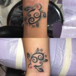 Tribal Sister Tattoos