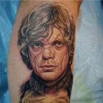 Tyrion Lannister Tattoo
