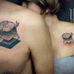 Amazing Couple Tattoos