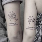 cool couple tattoo quotes