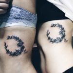 Original Couple Tattoos