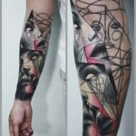 Awesome Arm Tattoos