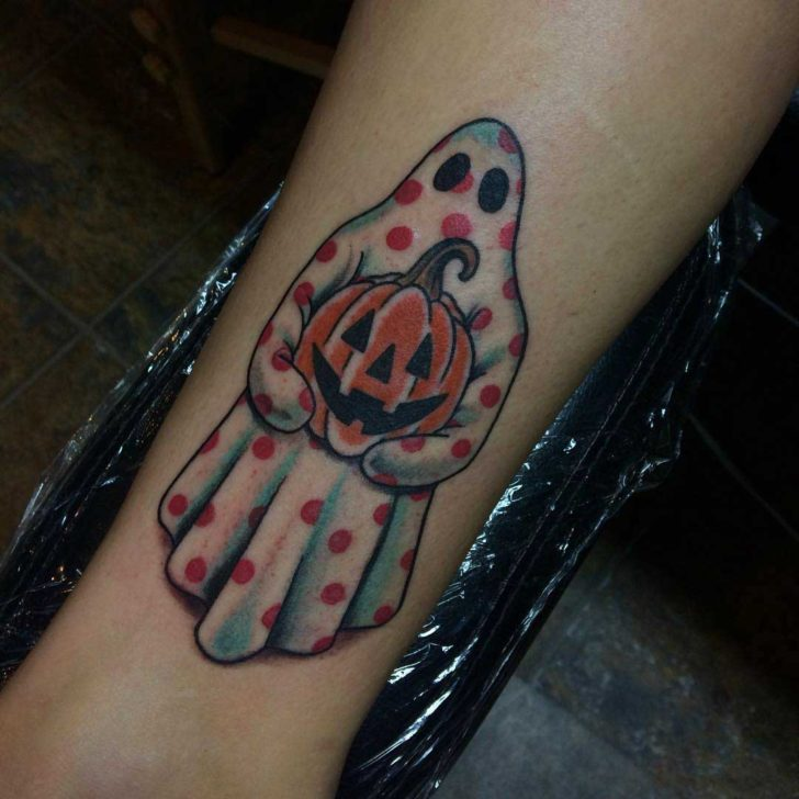 ghost tattoo  tattoo ideas gallery