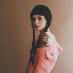 Melanie Martinez Tattoo on Shoulder