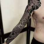 Sleeve Tattoo Japanese