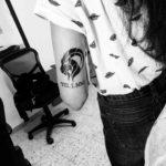 Capricorn Symbol Tattoo