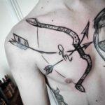 Tattoo Zodiac Signs