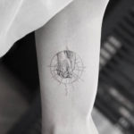 Holding Hands Tattoo