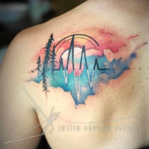 Survival Tattoo