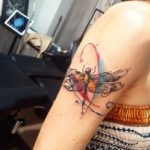 Dragonfly Tattoo Art