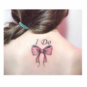 I Do Tattoo
