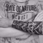Many Owls Tattoo on Arm