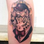 Cheetah Tattoo Meaning