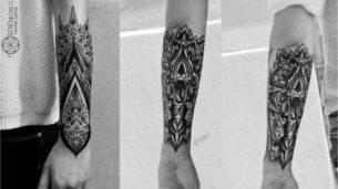 Best Armband Tattoo