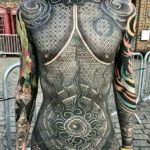 Incredible Tattoo Full Body