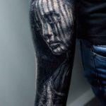 The Soul Smuggler Tattoo