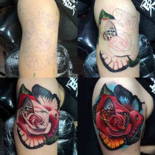 21c88e3bc67 Andres Acosta | Best Tattoo Ideas Gallery