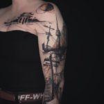 Seul Tattoo