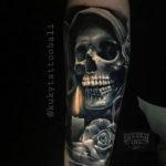 Tattoo Death