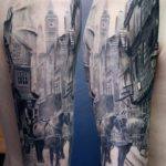 Old London Tattoo