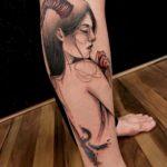 Duality Tattoo