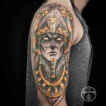 Osiris Tattoo
