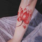 Red Lotus Tattoo
