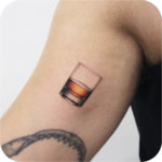 Whiskey Tattoo
