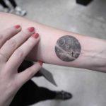 High-Wire Tattoo